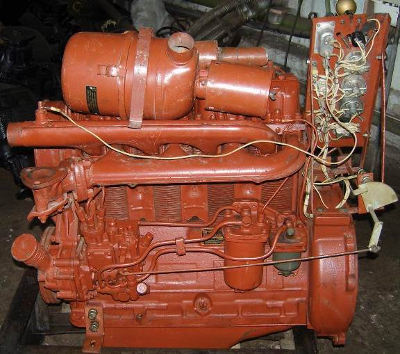 Механизм газораспределения   Тракторы МТЗ-80 и МТЗ-82.