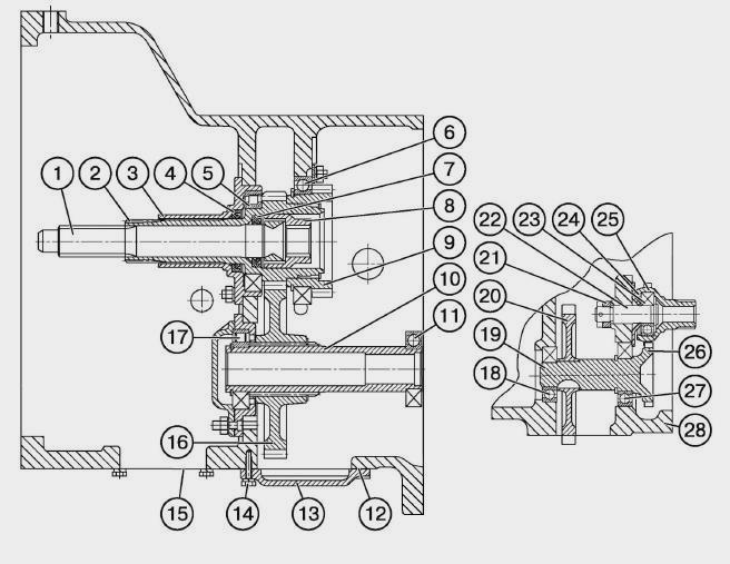 Сцепление мтз 1221 схема