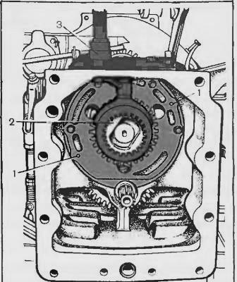 Неисправности гидравлической системы трактора МТЗ-82/80