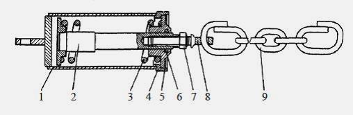 Щеточное оборудование МТЗ-82