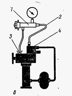 Гидроусилитель рулевого управления Беларус МТЗ-82.1