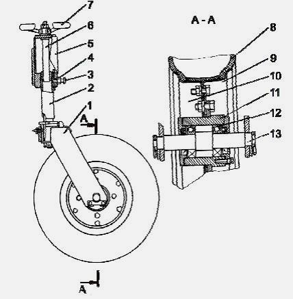 Подшипник Инфо - Поиск подшипников - Трактора - МТЗ-82