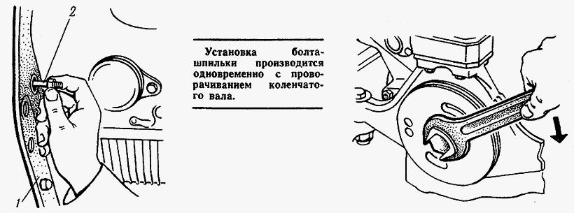 Ремонт ТНВД МТЗ в г. Северодонецк   Цены на Ремонт.