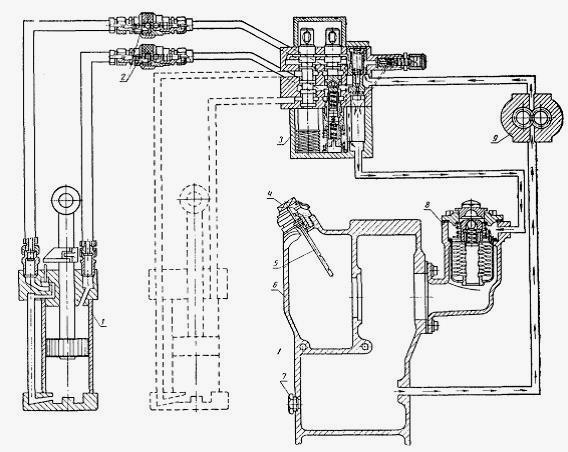 Гидравлические фильтры МТЗ 80, МТЗ 82 - Гидро-Маркет