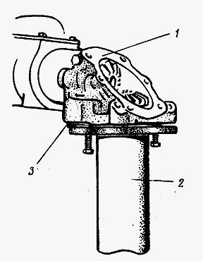 Диск переднего колеса широкий МТЗ (5 шпилек) ()