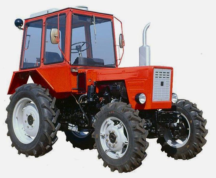 Вал отбора мощности МТЗ-1221 Беларус